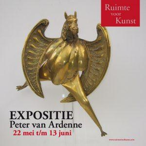 Peter van Ardenne Ruimte voor Kunst