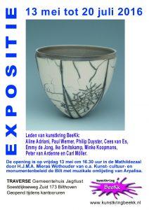 Peter van Ardenne arttraverse2016